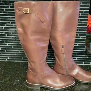Cole-Haan Womens Harrington boot